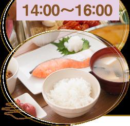 14:00〜16:00